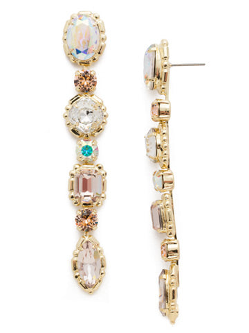 Ursula Statement Earring