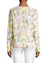 Load image into Gallery viewer, Watercolor Cashmere Sweater