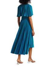 Load image into Gallery viewer, Dara Pleated Dress