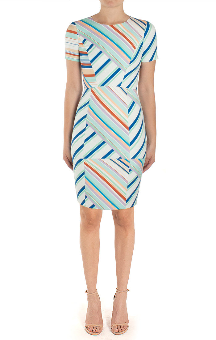 Jodee Sheath Dress