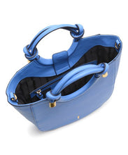 Load image into Gallery viewer, Knotted Bucket Bag