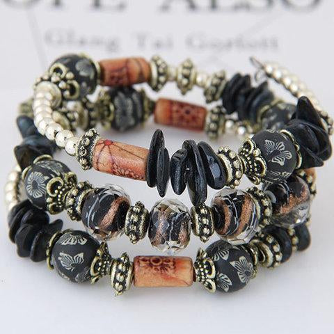 Fashion Bohemian Bracelet Jewelry Necklaces