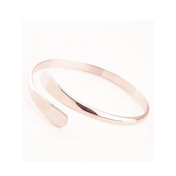 Womens Copper Round Bracelets
