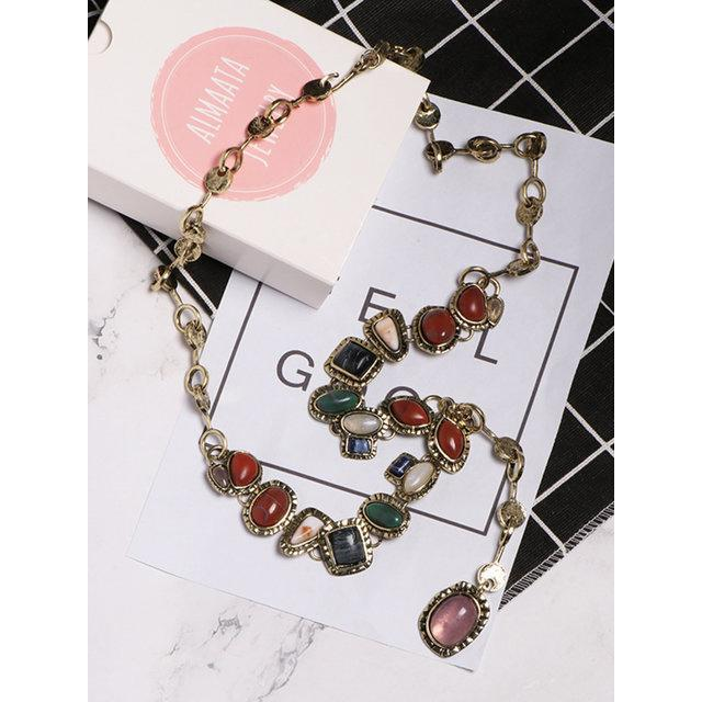 Women's Fashion Necklaces