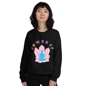 Power Up Sweatshirt