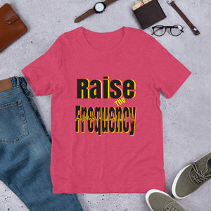 Raise The Frequency T-Shirt