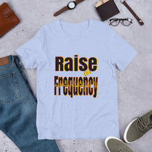 Load image into Gallery viewer, Raise The Frequency T-Shirt
