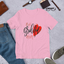 Load image into Gallery viewer, Full Grateful Heart T-Shirt