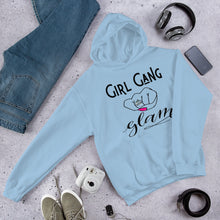 Load image into Gallery viewer, Girl Gang Unisex Hoodie