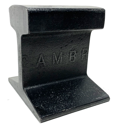 Cambria: First American Steel Rail Maker