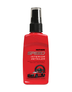 Mothers Interior Detailer, 3.4 oz