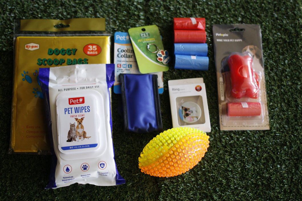 Dog Care Essentials