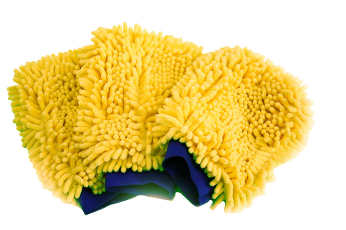 3-pack Car Wash Mitt