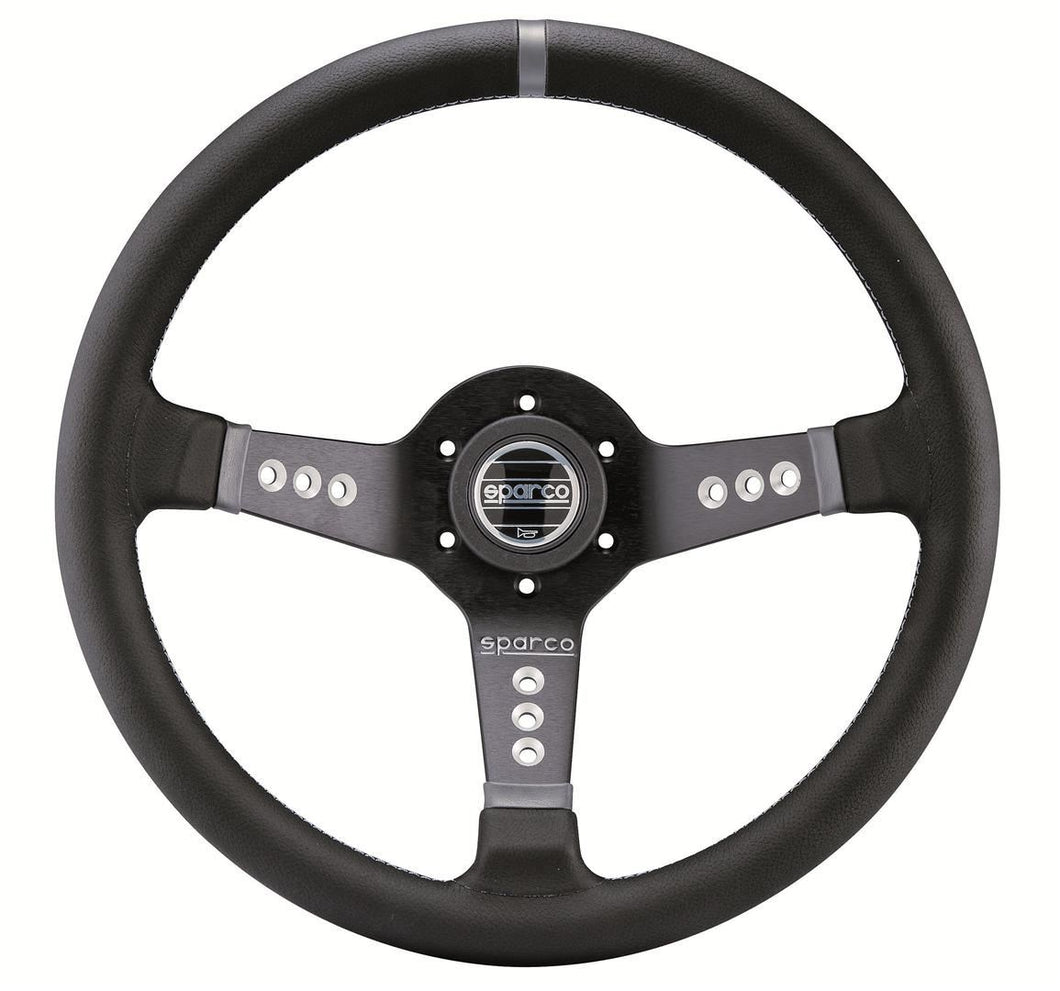 Sparco - L777 350mm Steering Wheel (Suede)