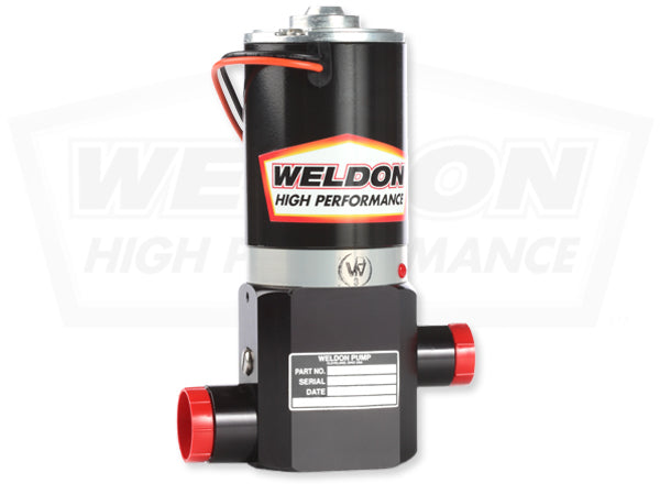 Weldon Racing - 2000+HP Fuel Pump 2345-A