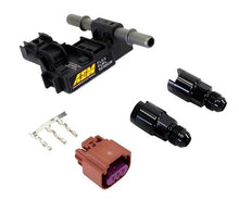 Load image into Gallery viewer, AEM - Ethanol Content Flex Fuel Sensor Kit (-6 AN)