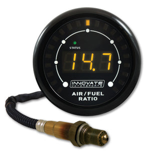 Innovate - MTX Powersports Digital Air/Fuel Ratio Gauge Kit