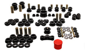 Energy Suspension - HyperFlex Master Kit Acura Integra 94-01