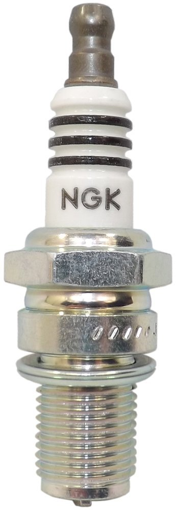 NGK - BKR9EIX - IX Iridium Spark Plugs (Set of 4)