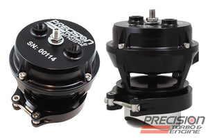 Precision - 64mm Race BOV