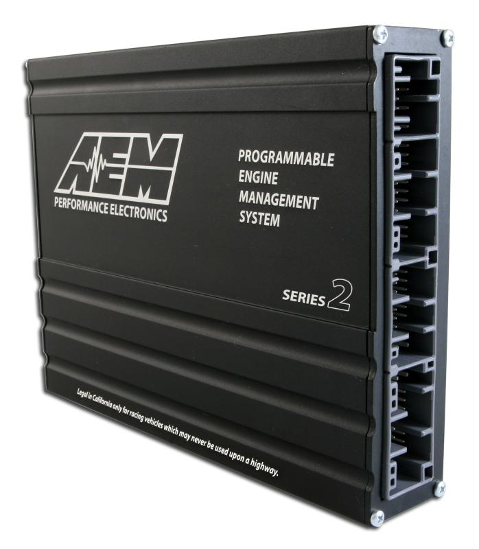 AEM - Series 2 EMS (99-00' Civic | 00-01' Integra)