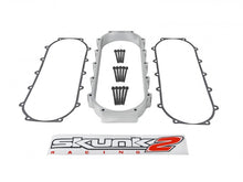 Load image into Gallery viewer, Skunk2 - Ultra Race Plenum Spacer - 2L Silver