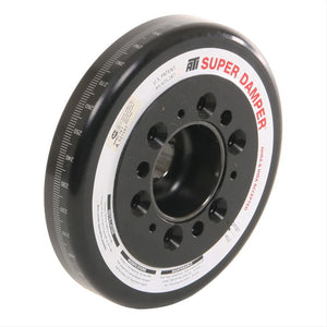 ATI - Super Damper Harmonic Balancer K-Series - Race