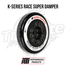 Load image into Gallery viewer, ATI - Super Damper Harmonic Balancer K-Series - Race