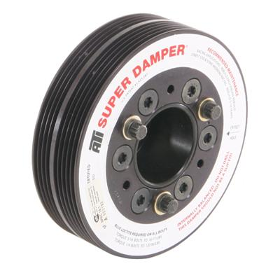 ATI - Super Damper Harmonic Balancer B-Series - Race