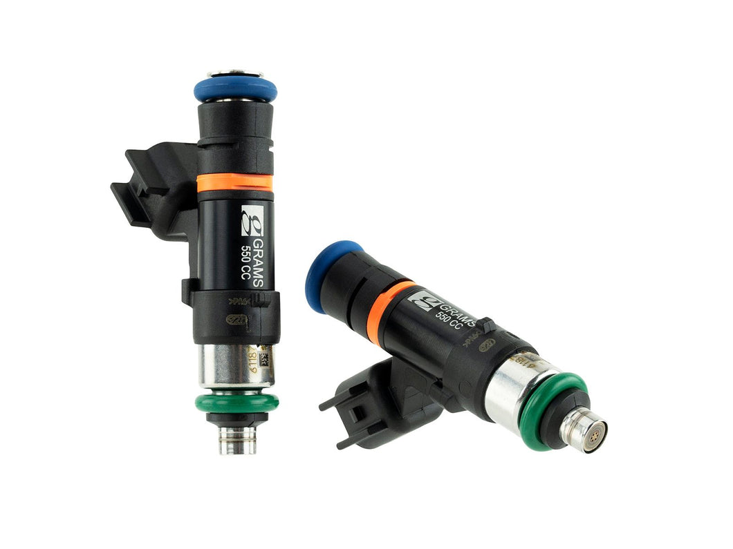 Grams Performance - 550cc Std EV14  injector