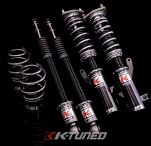 Load image into Gallery viewer, K-Tuned - K1 Street Coilovers 9th Gen (14-15 Si)