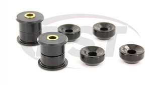 Energy Suspension - FRONT SHOCK MOUNT BUSHINGS HONDA / ACURA