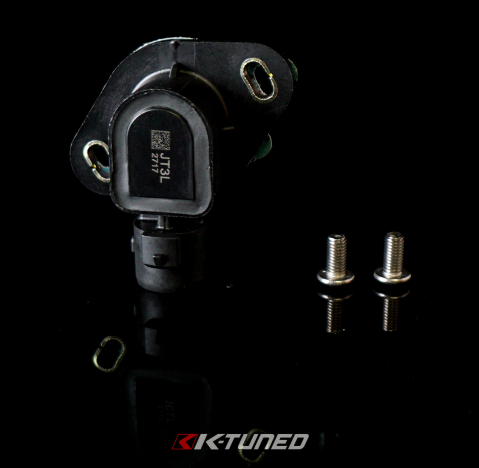 K-Tuned - B-Series TPS (Throttle Position Sensor)