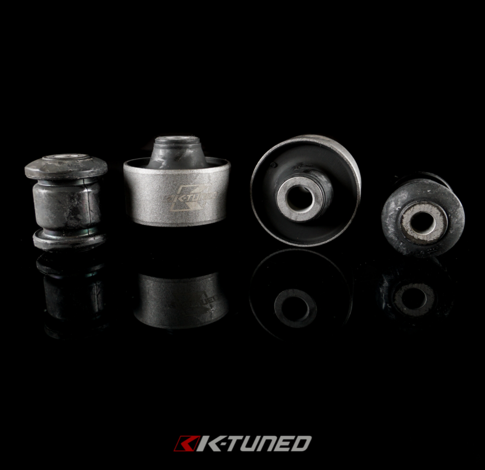 K-Tuned - Compliance Bushings 06-11' Civic