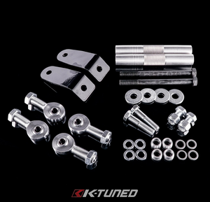 K-Tuned - Front Stabilizer Bars 88-91' Civic/CRX & 90-93' Integra
