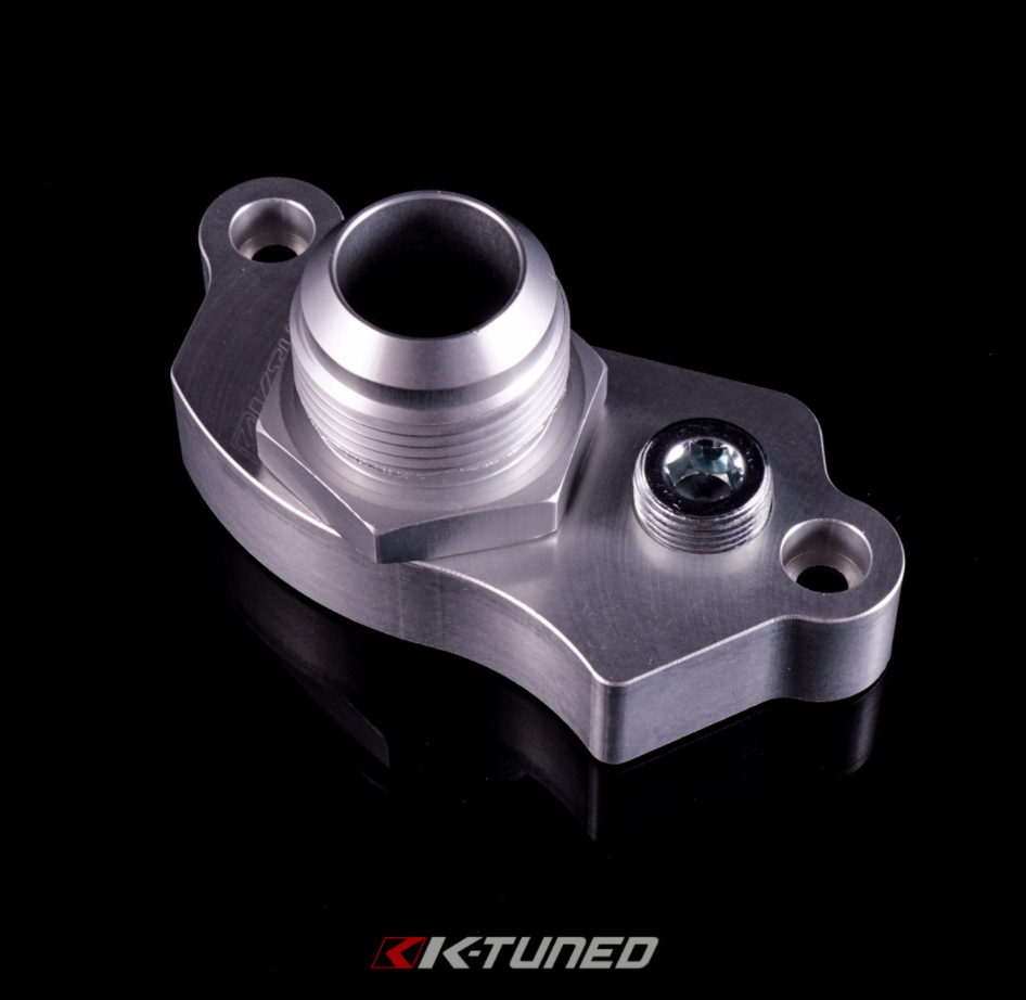 K-Tuned - K20 RWD Upper Coolant Housing