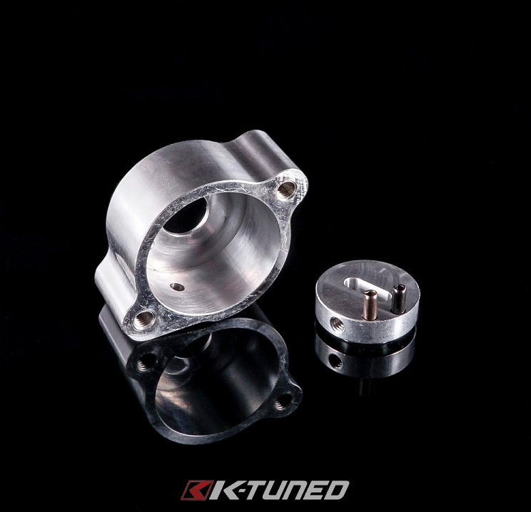 K-Tuned - Throttle Body TPS Adapter