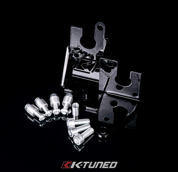 K-Tuned - Z3 Trans Conversion Bracket (Uses Accord Shifter Cables)