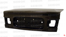 Load image into Gallery viewer, Seibon - OEM-STYLE CARBON FIBER TRUNK LID FOR 1992-1995 HONDA CIVIC 2DR