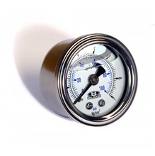 Load image into Gallery viewer, Blox - Liquid-Filled Fuel Pressure Gauge Kit