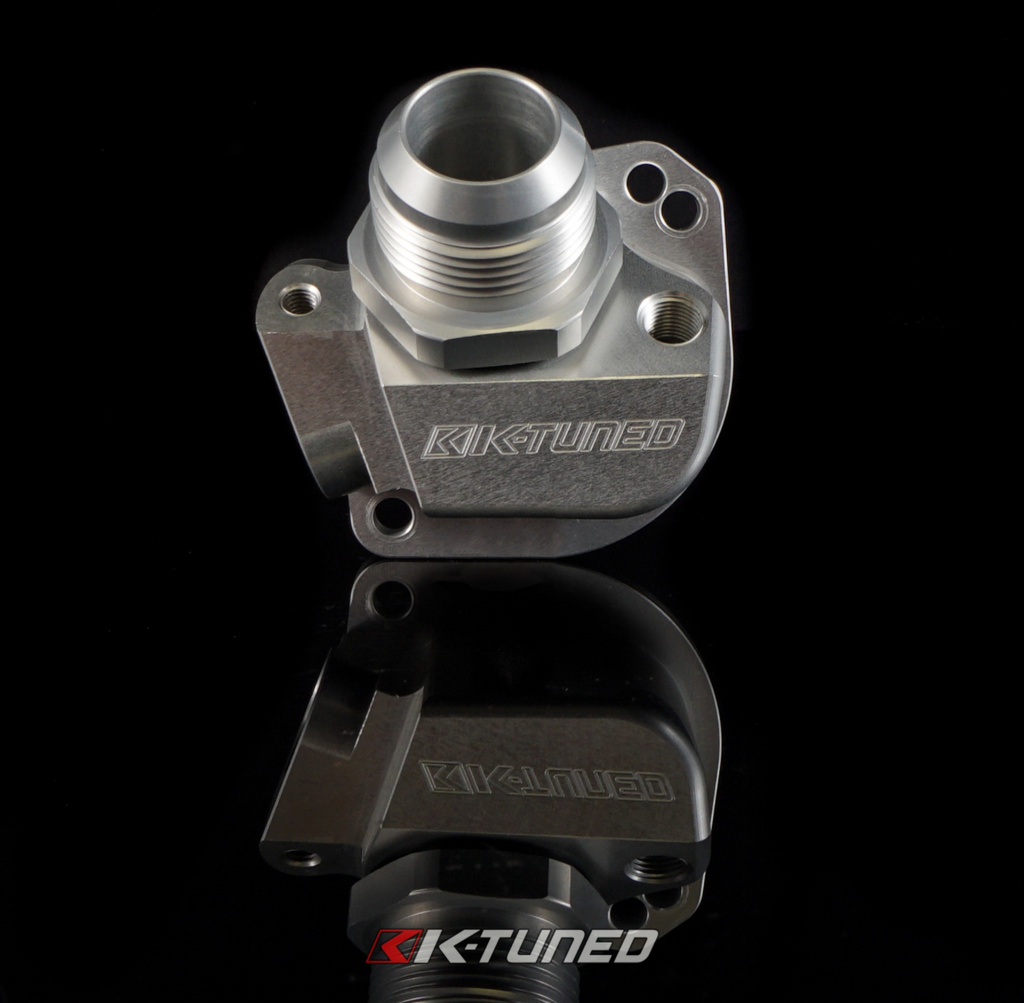 K-tuned - B/D Series Thermostat (New Style)
