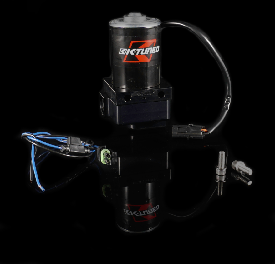 K-Tuned - Electric Water Pump