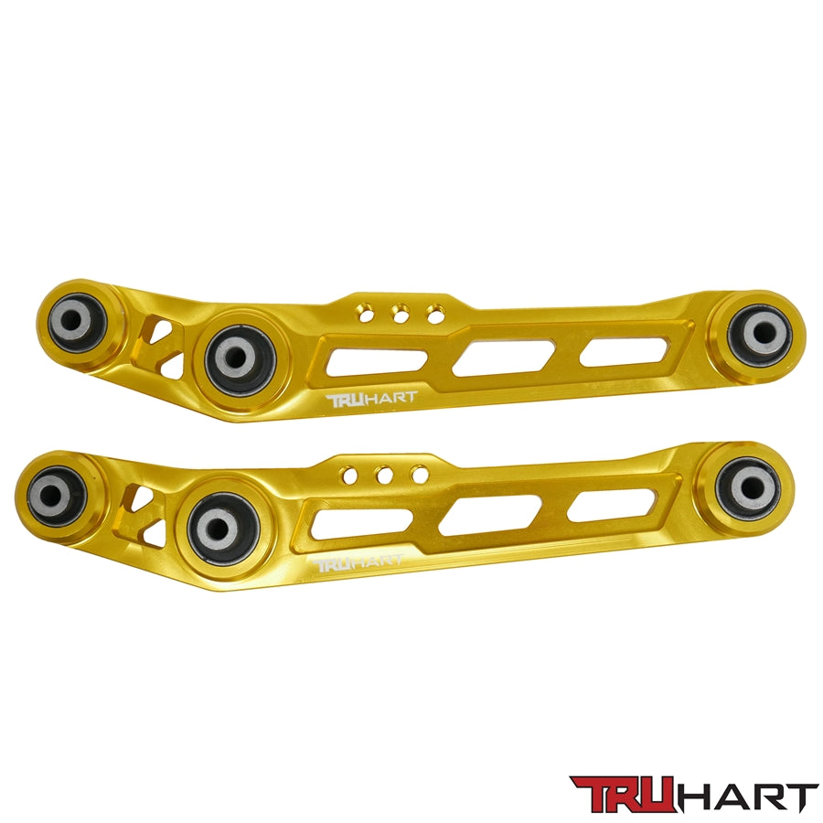 TruHart - Lower Control Arms 88-95' Civic 90-01' Integra (excl. Type-R)