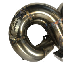 Load image into Gallery viewer, TSM Race - B-Series Ramhorn Manifold T3 44mm