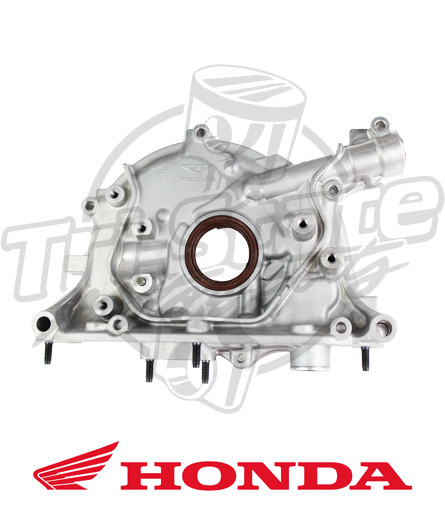 Honda - B18C Type-R Oil Pump