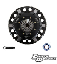 Load image into Gallery viewer, Clutch Masters - FX725 Race/Street Twin-Disc Clutch Kit (K-Series)