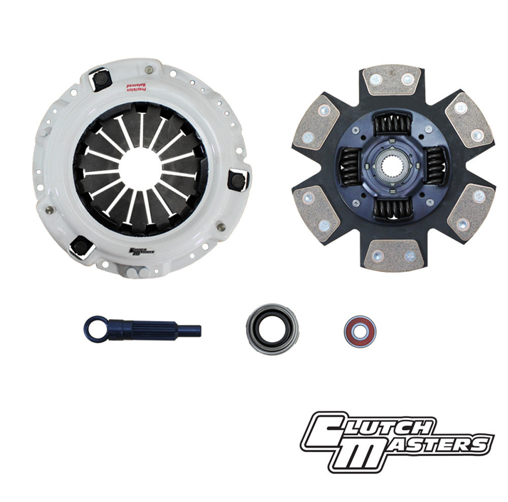 Clutch Masters - FX400 Single-Disc Clutch Kit (D-Series)