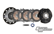 Load image into Gallery viewer, Clutch masters - 725 Series Triple-Disc Race Clutch Kit (B-Series)