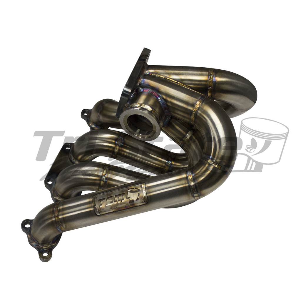 TSM Race - Top-Mount Manifold B-Series