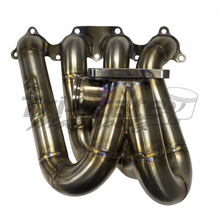 Load image into Gallery viewer, TSM Race - Top-Mount Manifold B-Series